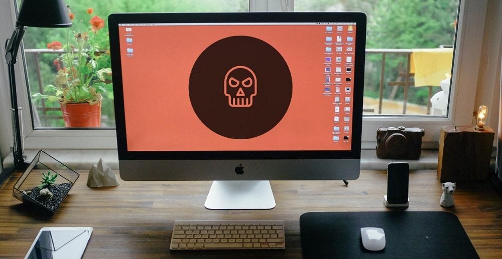 EvilQuest ransomware Mac