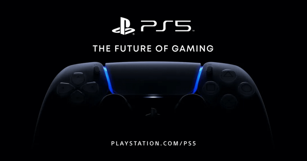 PlayStation 5 PS5