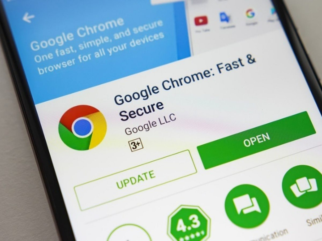 Incognito: Πώς να χρησιμοποιήσετε τη λειτουργία ανώνυμης περιήγησης στο Google Chrome για Android;