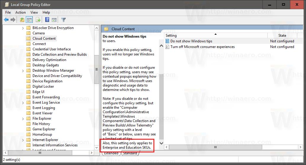 2 windows-tips