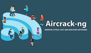 Aircrack-ng