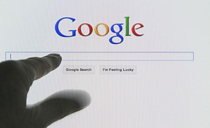 google αναζήτηση