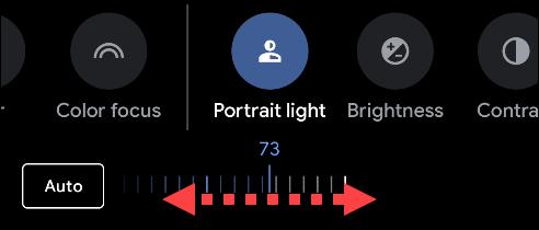 Portrait Light