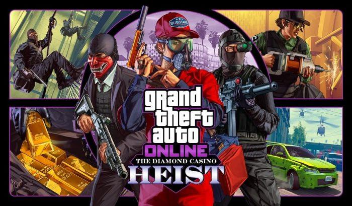 Διαγραφή GTA λογαριασμών από παίχτες που «κλέβουν»