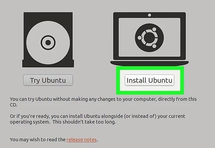 Ubuntu Mac