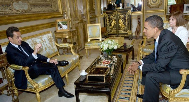 Élysée Palace hacked: Ο Rootayyıldız χακάρει το αλλικό προεδρικό παλάτι