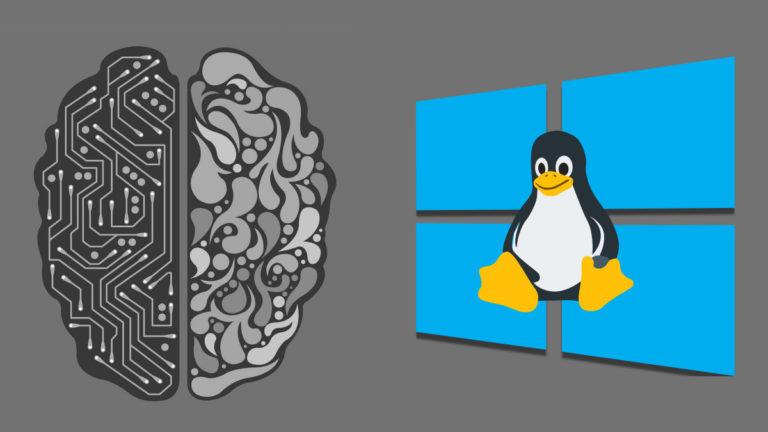 WSL2: Νέα δοκιμαστική έκδοση με υποστήριξη για GPUs