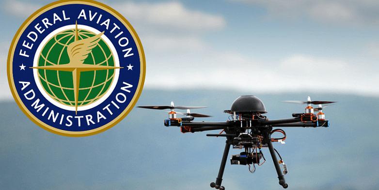 drone faa