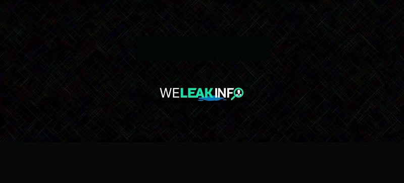 WeLeakInfo