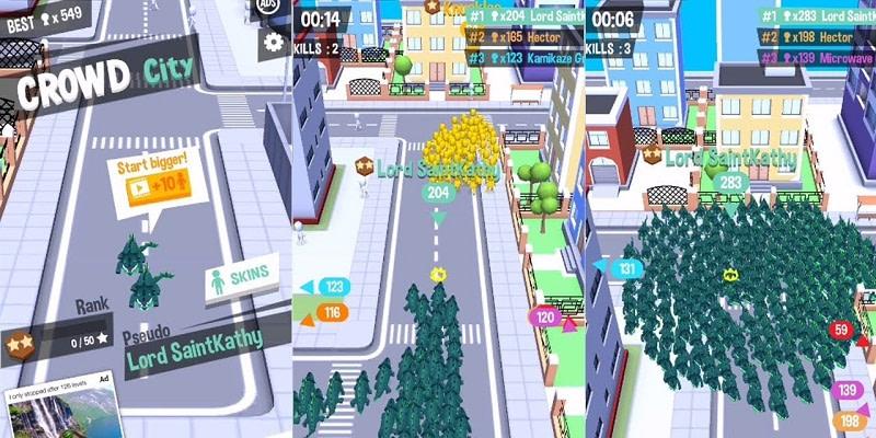 offline παιχνίδια Android