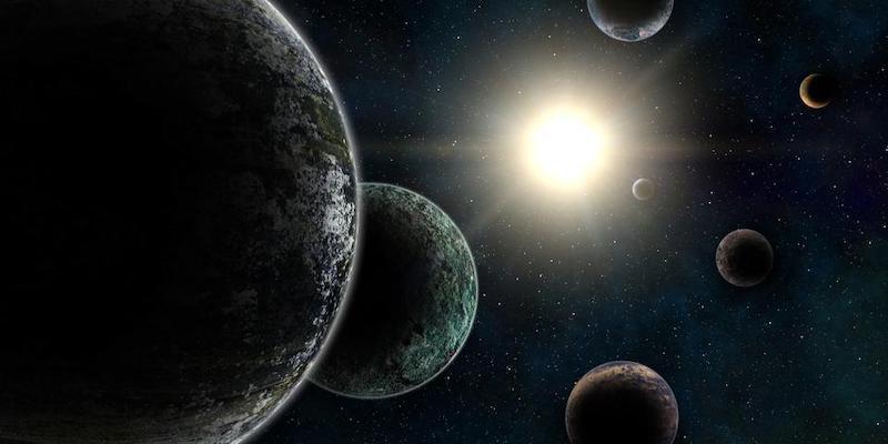 Ai πλανήτες