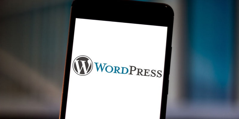 wordpress ios
