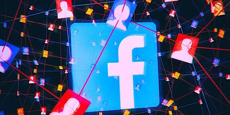 facebook απομακρυσμένη εργασία
