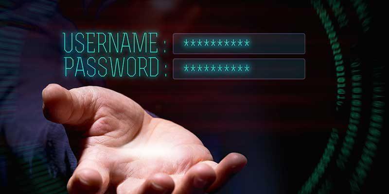 Οι επιθέσεις με στόχο την κλοπή credentials διπλασιάστηκαν από το 2016!