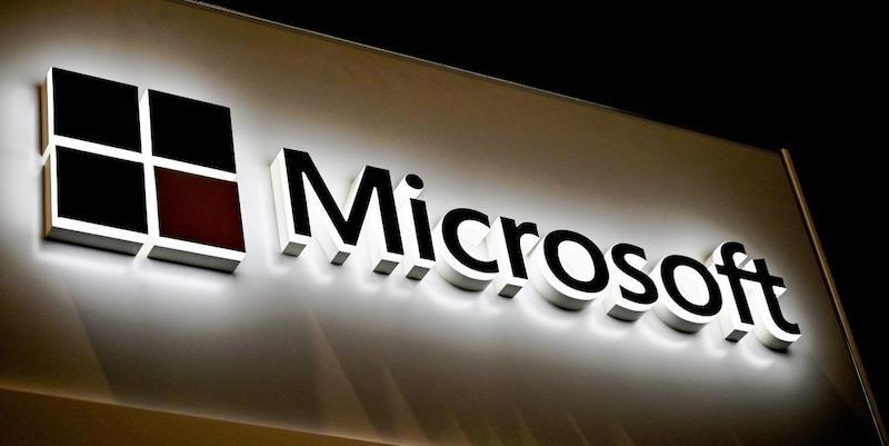 TLS Microsoft
