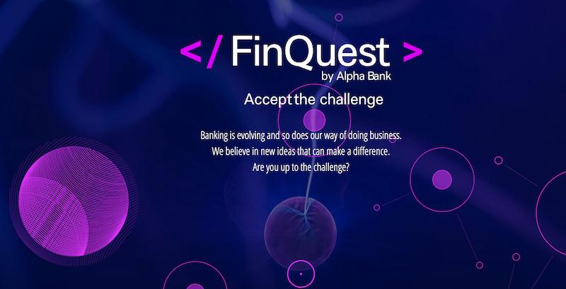 finquest alpha bank