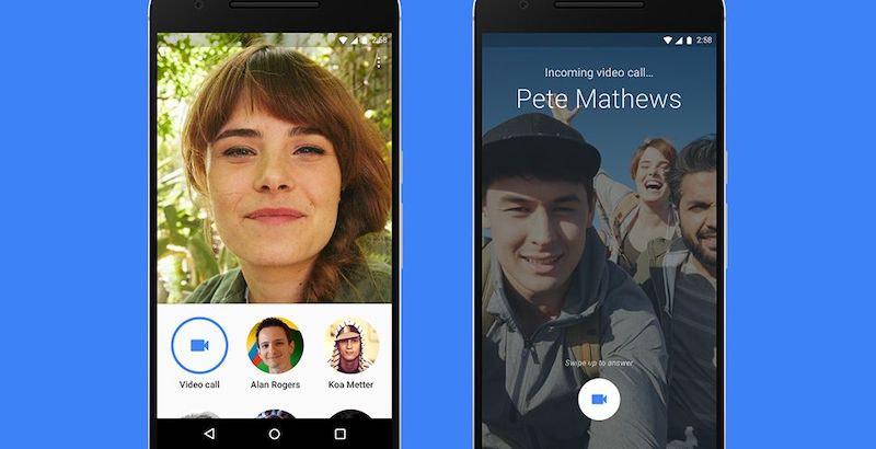 Google Duo: Ξεκίνησε την κοινή χρήση οθόνης στις βιντεοκλήσεις