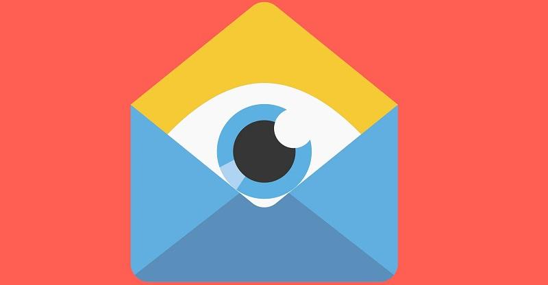 παρακολούθηση email gmail