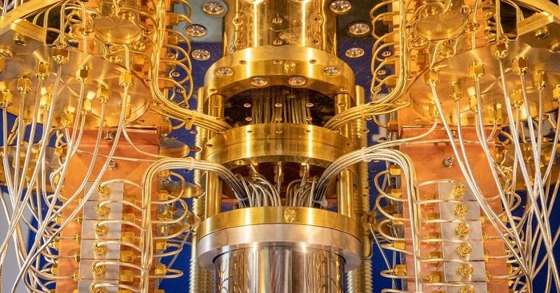 Κβαντικοί υπολογιστές IBM
