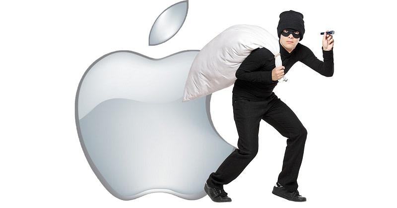 συμμορία του Revil - Apple - λύτρα - σχέδια προϊόντων