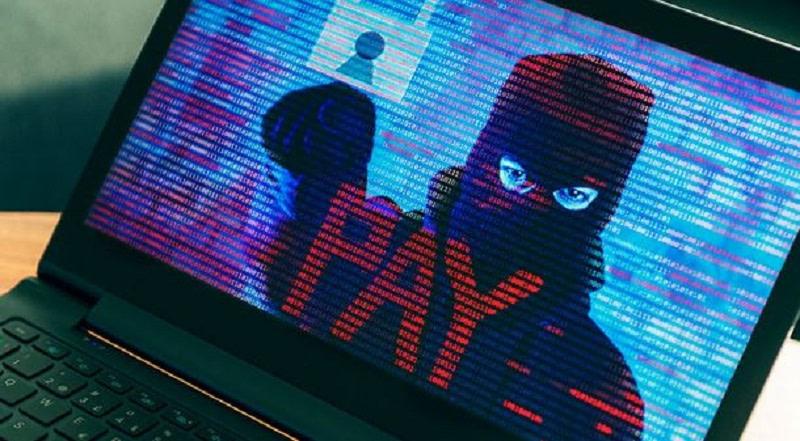 ransomware επίθεση - λύτρα