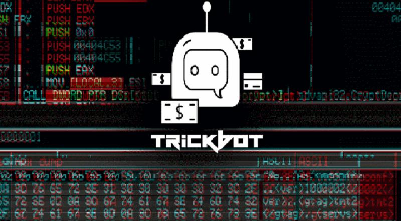 Bazar backdoor-Trickbot-trojan-εκστρατείες