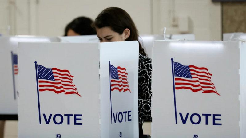 data Αμερικανών ψηφοφόρων