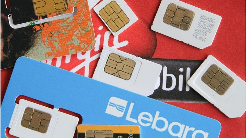SIM Swapping απάτη