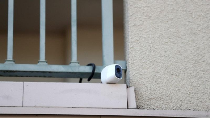 hackers κάμερες ασφαλείας