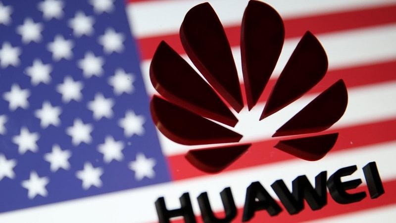 Huawei ΗΠΑ