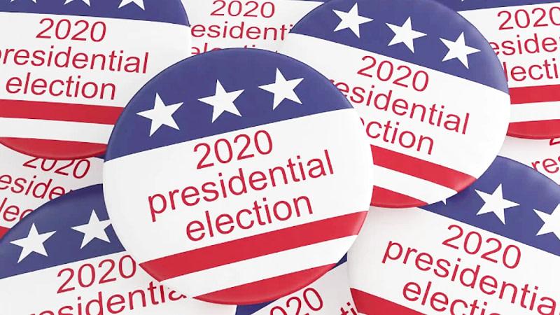 Εκλογές ΗΠΑ 2020