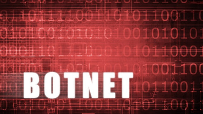 HeH botnet-δεδομένα-routers, servers και IoT συσκευές