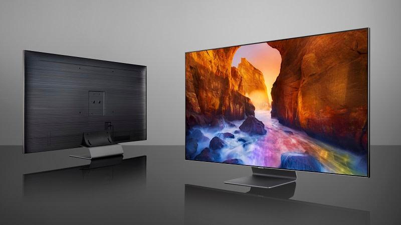 Samsung OLED LG