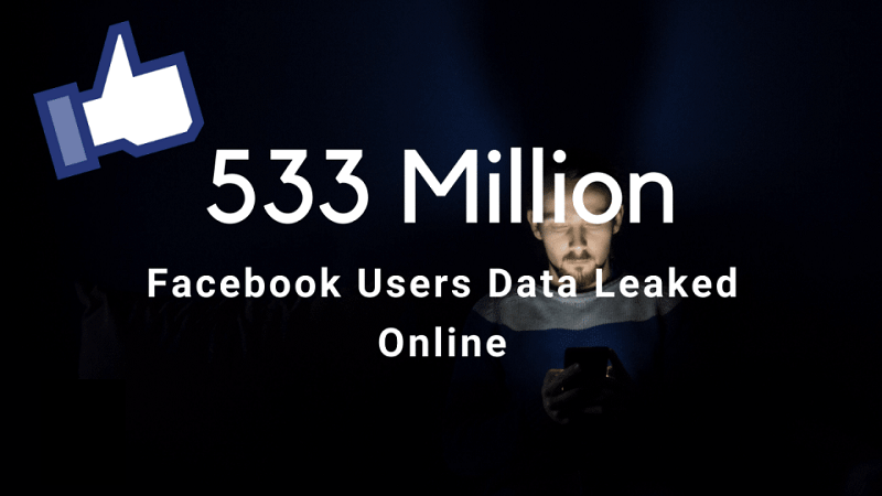 Facebook leak search: Δες αν διέρρευσε ο λογαριασμός σου εδώ!