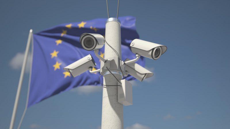 Ε.Ε. - κανονισμοί - χρήση της τεχνητής νοημοσύνης AI!