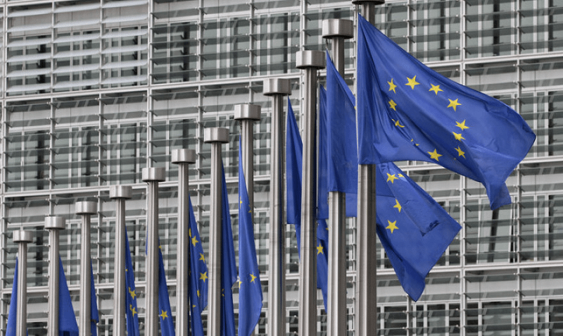 ΕΕ-Ευρωπαϊκή Επιτροπή