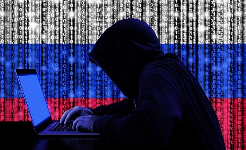 ρωσική ομάδα χάκερς