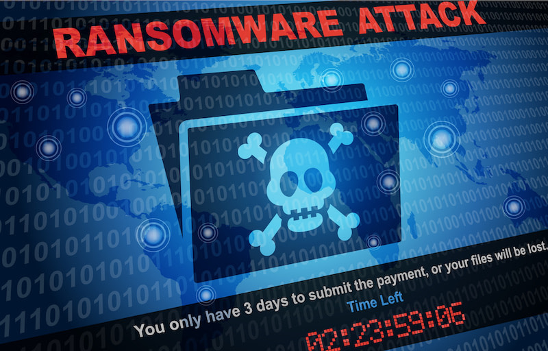 "Ransomware επίθεση ""χτύπησε"" εκλογικό database στη Τζόρτζια των ΗΠΑ!"