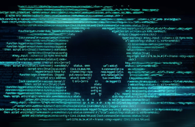 malware ransomware