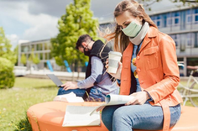 φοιτητές ΗΠΑ