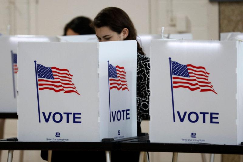 ΗΠΑ: Κυρώσεις σε ιρανικές οντότητες για φερόμενη παρέμβαση στις  επικείμενες εκλογές