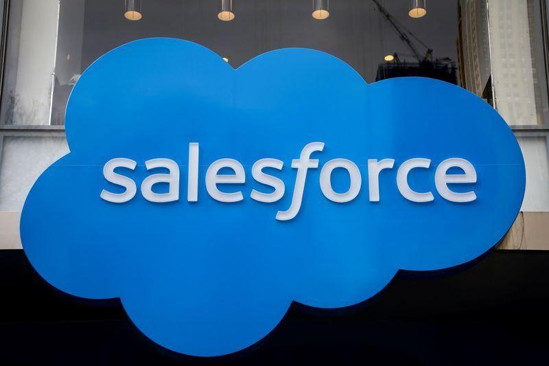 Salesforce: Mέτρα κατά της RNC για το Καπιτώλιο. Ποια είναι όμως αυτά;