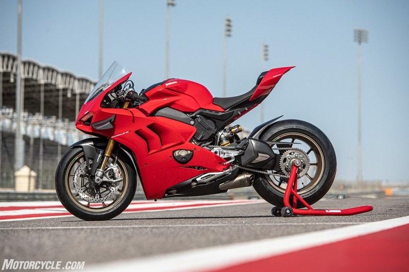 Ducati ηλεκτρικές μοτοσυκλέτες