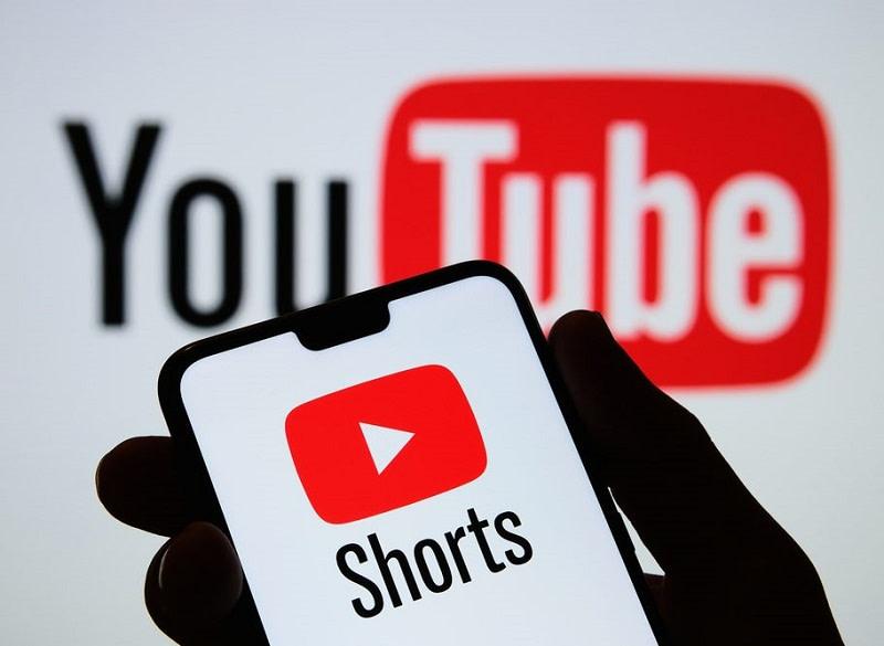 Shorts του YouTube