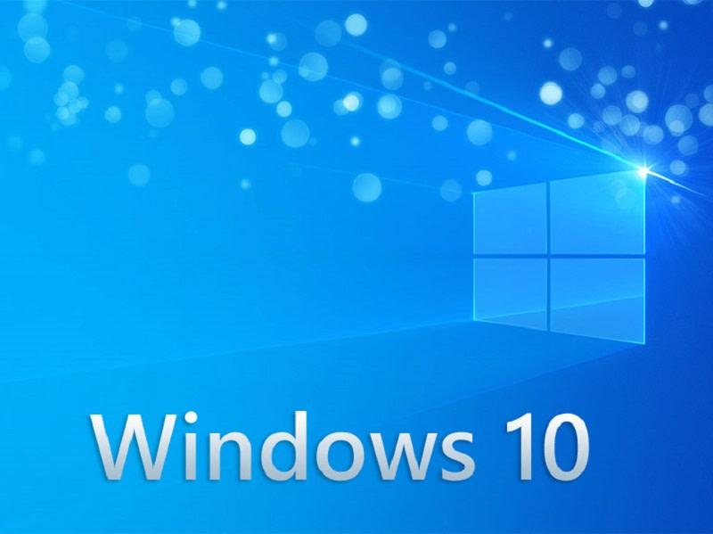 Windows 10: Προσωρινή διόρθωση για κρίσιμη ευπάθεια από... τρίτους