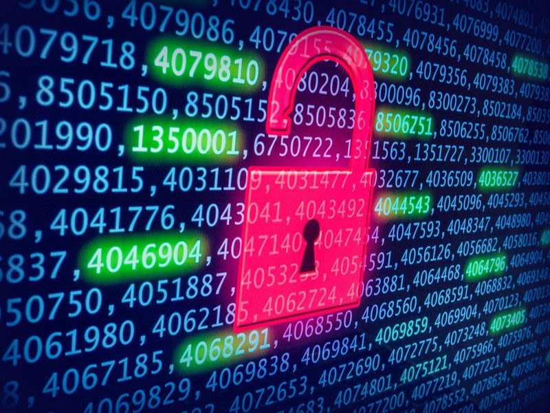 Blackbaud-ransomware ep;iuesh-τραπεζικά data και credentials