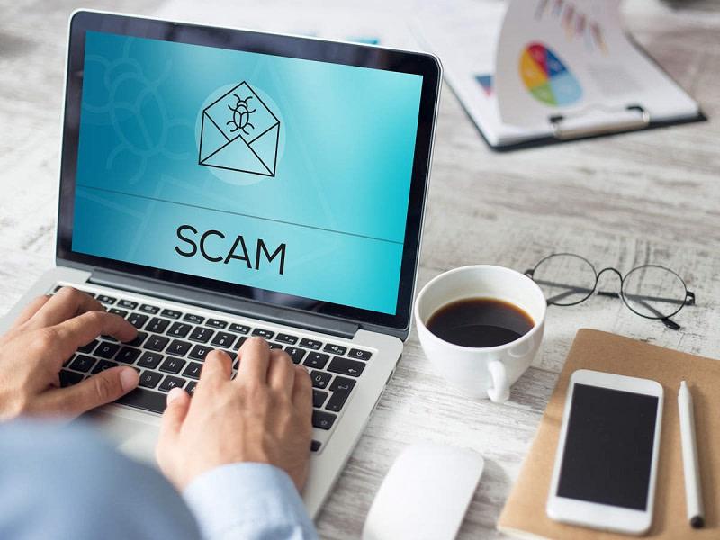 cyber-scams την περίοδο των Χριστουγέννων-καταναλωτές-ΗΠΑ