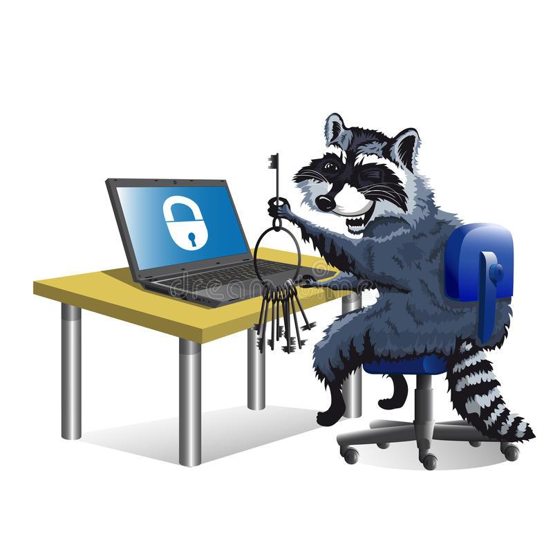 επίθεση Raccoon