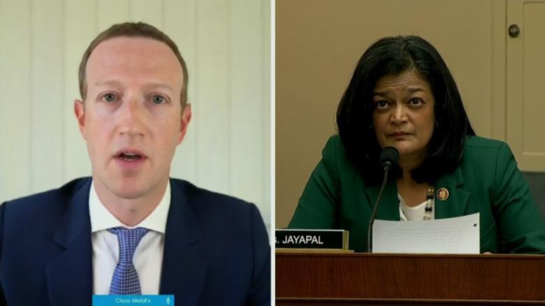 Facebook - Amazon απολογία