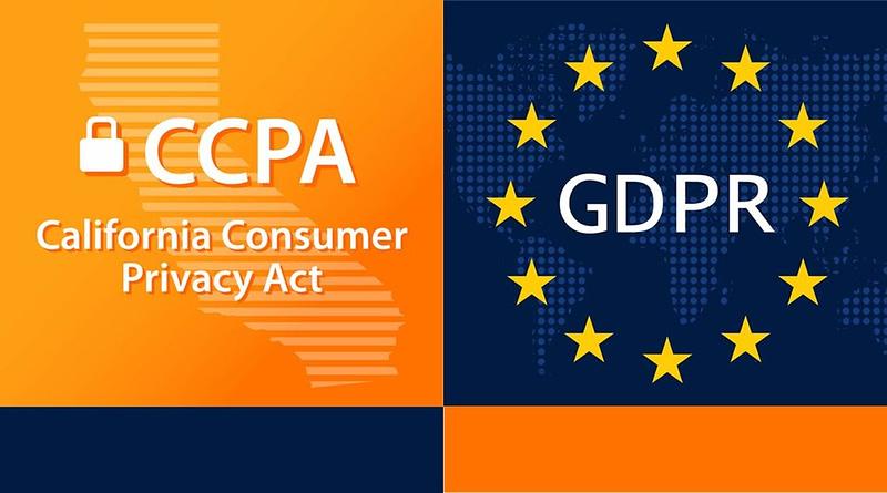 CCPA-GDPR